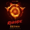 Renegade 2020 MÄX Zürich Tickets
