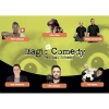 21. Magic Comedy Festival Schweiz Emil Frey Classics Safenwil Billets