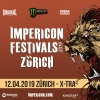 Impericon Festival 2019 X-TRA Zürich Billets