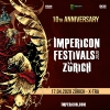 Impericon Festival 2020 X-TRA Zürich Tickets