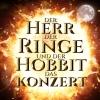 Der Herr der Ringe und der Hobbit - Das Konzert Halle 622 Zürich Billets