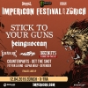 Impericon Festival 2019 X-TRA Zürich Tickets