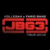 Kollegah & Farid Bang X-TRA Zürich Tickets