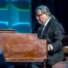 Anthony Geraci Quartet Marians Jazzroom Bern Billets