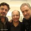 The Brazilian Trio Marians Jazzroom Bern Billets