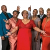 Tina Brown & The Gospel Messengers Marians Jazzroom Bern Tickets