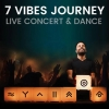 7 Vibes Journey Mascotte Zürich Tickets