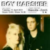 Boy Harsher (USA) Mascotte Zürich Billets