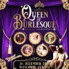 The European Queen of Burlesque© Mascotte Zürich Biglietti