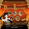 The European Queen of Burlesque© Mascotte Zürich Tickets