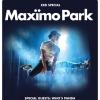 Maximo Park (UK) Mascotte Zürich Tickets