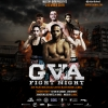 GVA Fight Night Théâtre PITOËF Genève Biglietti