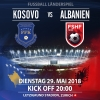 Kosovo vs Albanie Letzigrund Zürich Billets
