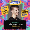 Matoma Härterei Club Zürich Tickets