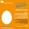 """Molière """"L'école des femmes"""" Salle de l'Inter Porrentruy Tickets"""