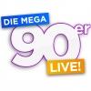 Die Mega 90er - live! Gersag Emmen Tickets