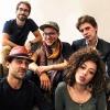 Lady Bazar & Emilia Anastazja Musikklub Mehrspur Zürich Biglietti