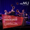 American Dream BCV Concert Hall Lausanne Tickets