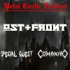 Metal Castle Musigburg Aarburg Tickets