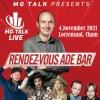 MG-Talk Präsentiert Lorzensaal Cham Tickets