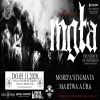 Mgla (Pl), Mord'A'Stigmata (Pl) Hall of Fame Wetzikon (ZH) Tickets