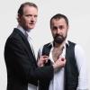 Mike McAlpine & Aydin Isik Théâtre de Poche Biel-Bienne Tickets