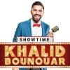 Khalid Bounouar Miller's Zürich Tickets