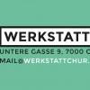 Geschenkgutschein im Wert von CHF 20.00 Werkstatt Chur Tickets
