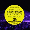 Silent Disco à la Piscine de Pully-Plage Vol. VI Piscine de Pully-Plage Pully Tickets