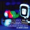 La Nuit du Silence Vol. IV Esplanade de la Cathédrale de Lausanne Lausanne Biglietti