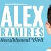 Alex Ramires Théâtre de la Madeleine Genève Billets