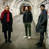 Colin Vallon Trio Moods Zürich Tickets