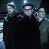 Yves Theiler Trio Moods Zürich Biglietti