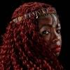 Muthoni Drummer Queen Moods Zürich Biglietti