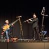 Trio Lislevand-Ziegler-Girod Johanneskirche Zürich Tickets