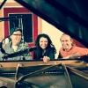 Sylvie Courvoisier Trio Moods Zürich Tickets