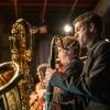 Benjamin Knecht Jazz Orchestra Moods Zürich Billets