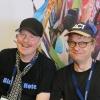Iiro Rantala & Ulf Wakenius Moods Zürich Tickets