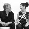 Hadar Noiberg & Chano Dominguez Duo Moods Zürich Billets