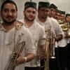 Marko Markovic Brass Band Moods Zürich Tickets