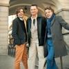 Marc Halbheer's Madrid Edition Moods Zürich Tickets