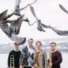 Vertigo Trombone Quartet Moods Zürich Biglietti