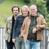 Feigenwinter - Oester - Pfammatter Moods Zürich Biglietti