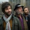 Dan Gharibian Trio Moods Zürich Biglietti