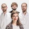 Pauline Ganty Quartet - Raphael Walsers GangArt Moods Zürich Tickets