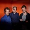 Stefan Aeby Trio Moods Zürich Tickets