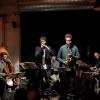 Silvan Schmid Quintett - Dalia Donadio's Poem Pot Moods Zürich Tickets