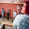 Hannah Williams & The Affirmations Moods Zürich Tickets