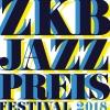 ZKB Jazzpreis Festival 2018 Moods Zürich Tickets