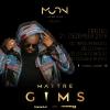 Maitre Gims Clubshow Moon Club Basel Billets